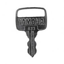 Yamaha Outboard 800 Series Ignition Keys